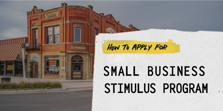 Small Business Stimulus